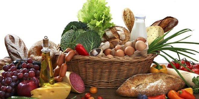 5 Food Groups You Need to Know about When Food Health is Concerned