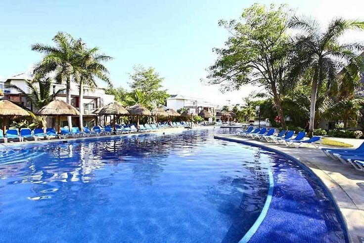 Discount 7 or 14nt 4* All-Inclusive Mexico with Flights for just £699.00 Where: Playa del Carmen, Mexico.  What's included: 7 or 14-night 4* all-inclusive stay at Sandos Caracol Eco Resort and return flights from Gatwick, Luton, Stanstead or Manchester.  Accommodation: Stay in a standard twin or double room with en-suite and balcony.  Things to do: You'll have access to a wide range of...