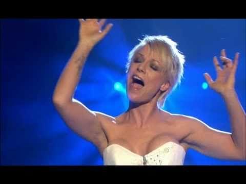 ▶ Michelle - Gib nicht auf 2011 - YouTube  Für Alle die Kraft brauchen....