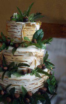 Nancy Lemke Cakes Stevens Point