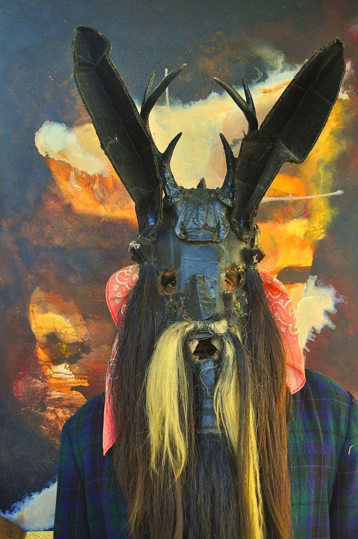 La danza de los Diablos, la expresión cultural de un pueblo silenciado | Danza-RevistaMX