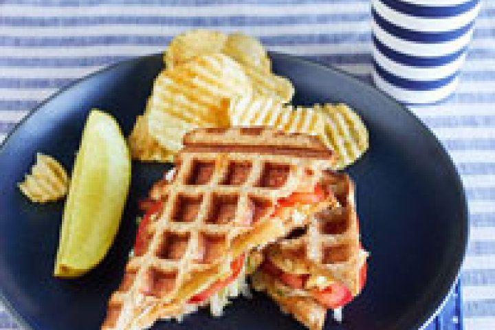 Tuna melts, Tuna melt recipe and Tuna on Pinterest