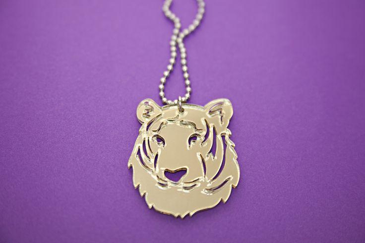 Kaulakoru yksityisasiakkaalle // Necklace for private client