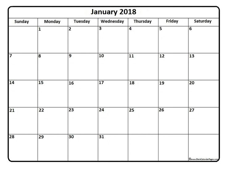 Best  January Calendar  Ideas On   January