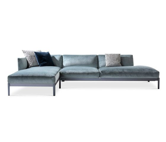 145 Cotone Sofa Sofas From Cassina Architonic Sofa Coffee Table Design Coffee Table