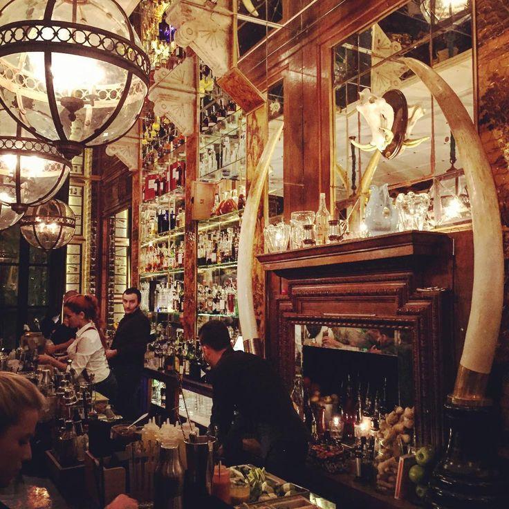 292 best images about bars in barcelona on pinterest bar - La boca grande barcelona ...