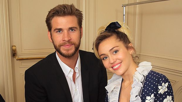 Miley Cyrus Is In Awe Of Liam Hemsworth In Sexy New Shoot: My Man Is 'Hunky As F***' https://tmbw.news/miley-cyrus-is-in-awe-of-liam-hemsworth-in-sexy-new-shoot-my-man-is-hunky-as-f  Miley Cyrus posted a sexy photo of Liam Hemsworth on Twitter, and judging by her gushing caption, she really wants to jump his bones. Take a look at the hunky pic below.Couple goals alert! You know when your significant other is posting about how hot you look on social media that they are head over heels in love…