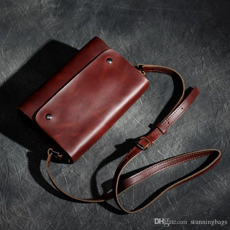 ! High Quality Handbag Genuine Leather Fashion Women'S Bag Calfskin Fashion Handbags Flap Dark Red New Arrival Fiorelli Handbags Discount Designer Handbags From Stunningbags, $66.0| Dhgate.Com