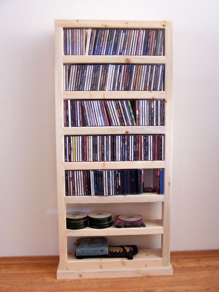 CD Storage Case by WadesWoodWorlds on Etsy https://www.etsy.com/listing/79925541/cd-storage-case