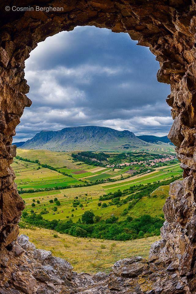 Rimetea village, Transylvania, Romania, www.romaniasfriends.com