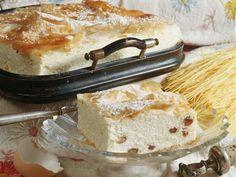 Quark-Rosinen-Kuchen mit ungarische Art ist ein Rezept mit frischen Zutaten aus der Kategorie Käsekuchen. Probieren Sie dieses und weitere Rezepte von EAT SMARTER!