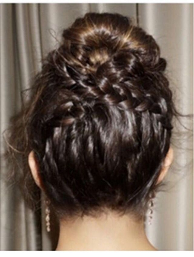 braids for hair styles 54 best fashion and images on hair dos 4250