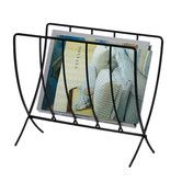 Found it at Wayfair - Seville Folding Magazine Rack