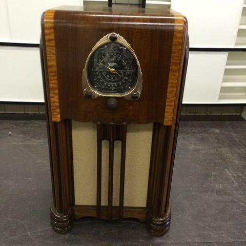 Vintage Radio Restorations 46