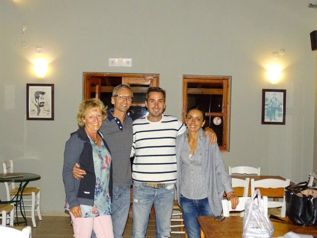 Photos - Eleni&Giorgos and our Guests. | Plakias Suites