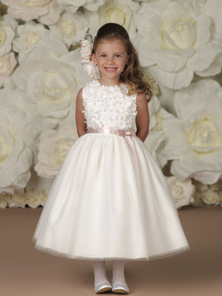 17 Best ideas about Cheap Flower Girl Dresses on Pinterest ...