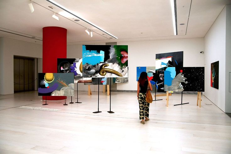 National Museum of Contemporary Art, Athens