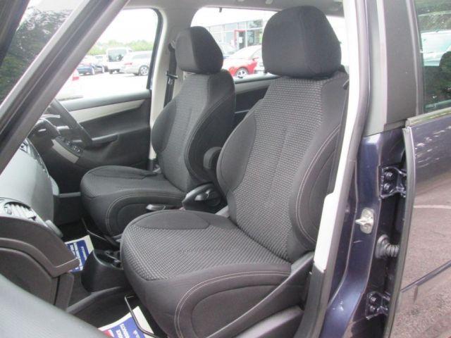 2011 Citroen C4 Picasso Grand VTR Plus HDI Egs £7,450
