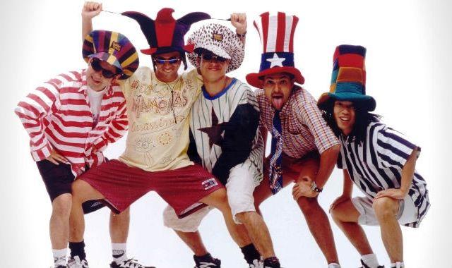 """Mamonas Assassinas, Molejo e Backstreet Boys serão lembrados pelas músicas """"Lado B"""" anos 90 e 2000"""