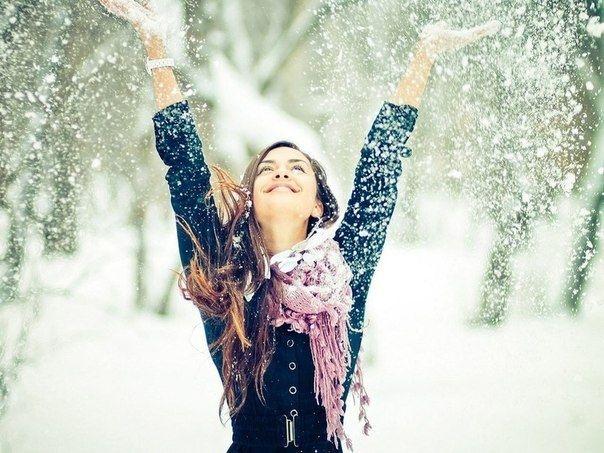 9 способов не поправиться зимой