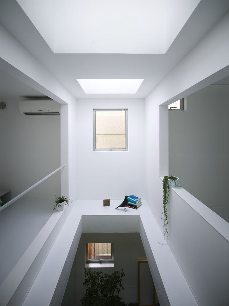 House In Moriyama - Picture gallery
