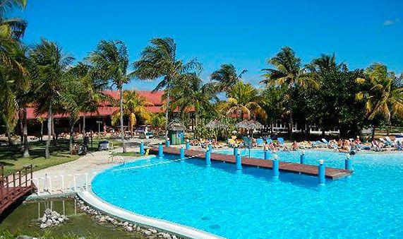 Varadero Hôtel Be Live Turquesa 4*, promo Voyage pas cher Cuba Go Voyages prix promo séjour Go Voyage à partir 1 296,00 €
