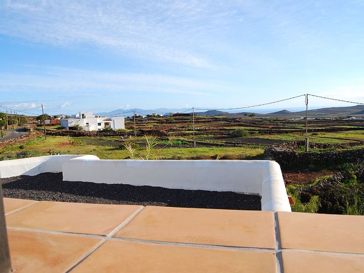 Villaverde apartment rental - view from the apartment