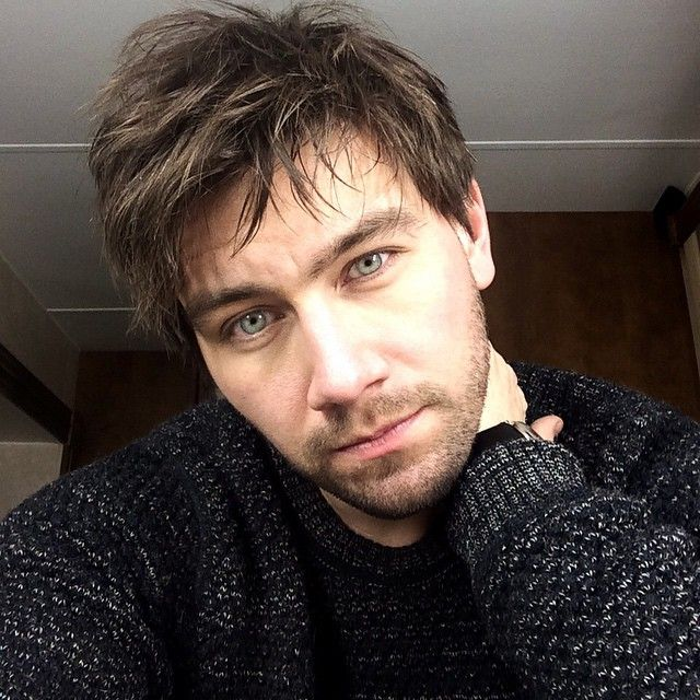 Torrance Coombs.                            I think he'd be such a great Aspen in The Selection trilogy