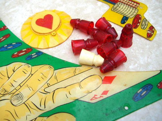 Pinball Machine Parts - Vintage Pinball Machine Parts - Arcade Game Parts - Robot Parts by BohemianGypsyCaravan