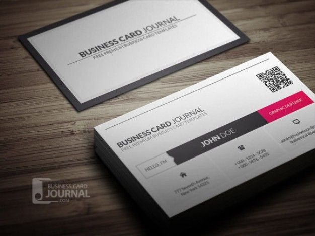 Best BUSINESS CARD Images On Pinterest Business Card Design - Best business card templates