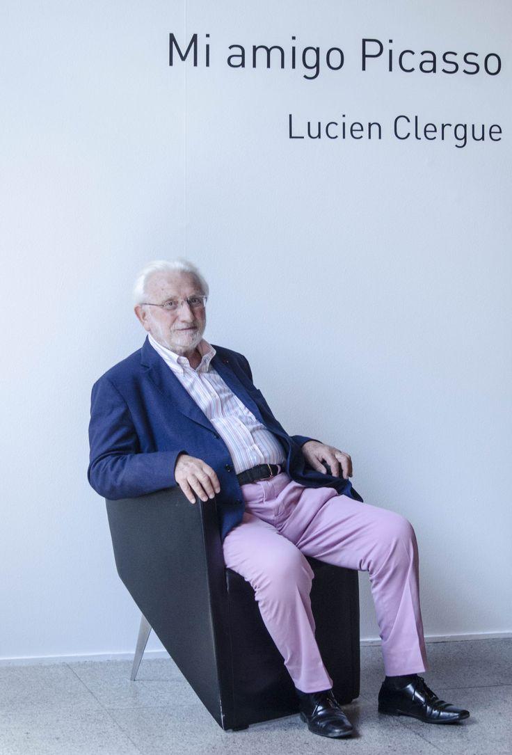 21.06 > 26.07//  PICASSO MON AMI de Lucien Clergue
