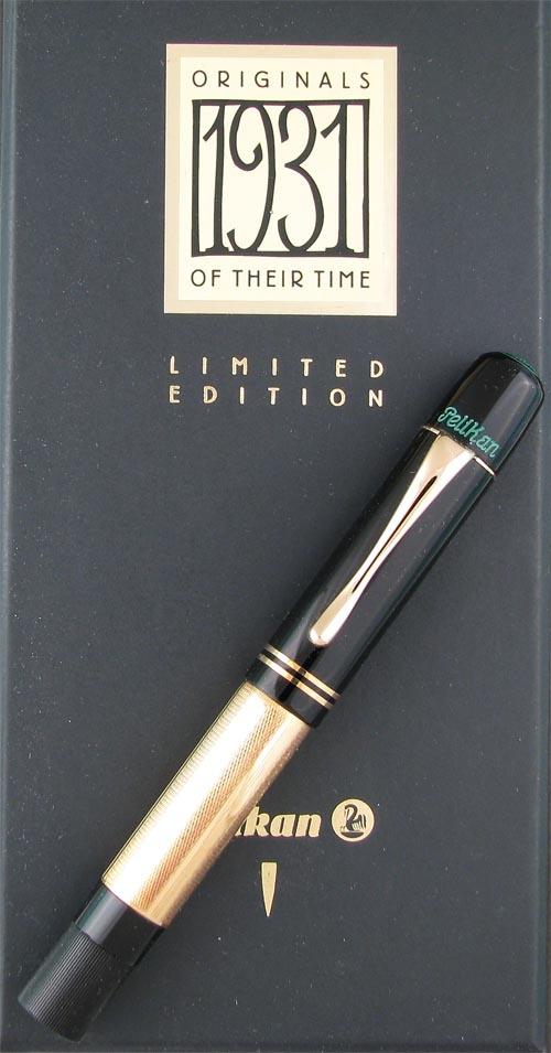 Pelikan Limited Edition M111 -->…