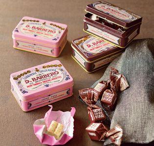 [BARBERO] トリュフチョコミニ缶セット グルメ・ギフトをお取り寄せ【婦人画報のおかいもの】