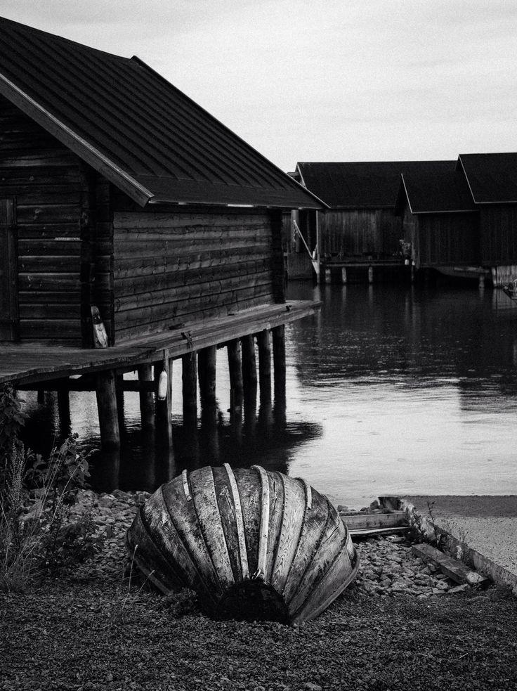 Mariehamn Åland by Marcus Boman on 500px