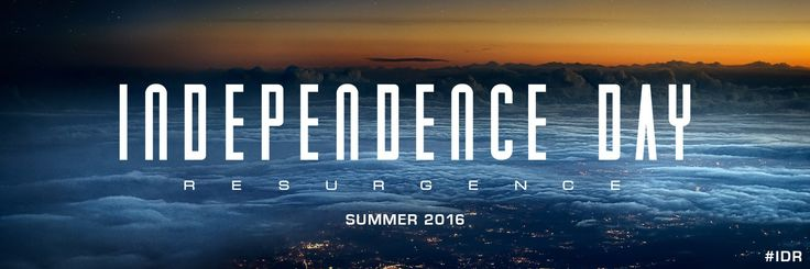 Independence Day 2 Trailer - http://wp.me/p67gP6-4d6