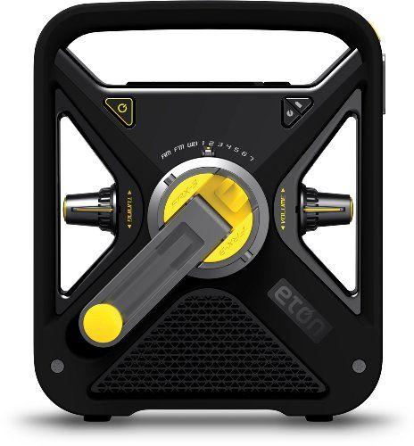 Eton FRX3 emergency radio