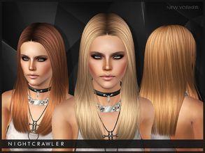 Nightcrawler Sims's Sims 3 Downloads