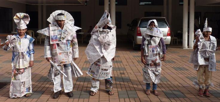 news paper activity - Sök på Google