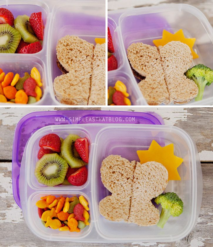 10950 best easy lunch box lunches images on pinterest for School lunch ideas