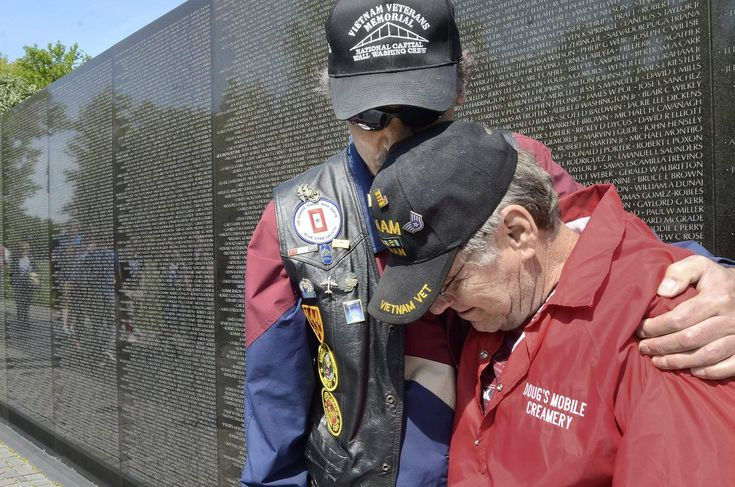 McCrabb: Vietnam veterans deserved better treatment