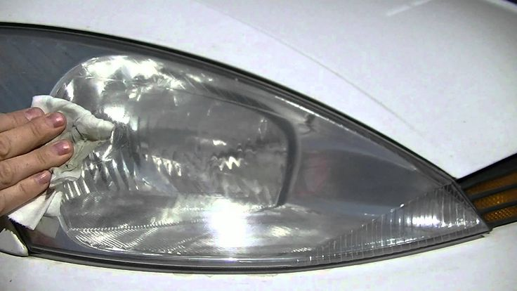 Are your plastic car headlights hazy and opaque? Here's how to polish plastic car headlights the cheap way and remove the haze to make your headlights transp...