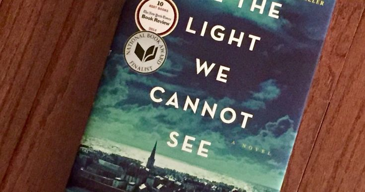 Anthony Doerr, #author of 'All the Light I Cannot See'.. Perhaps he will be in your town soon.
