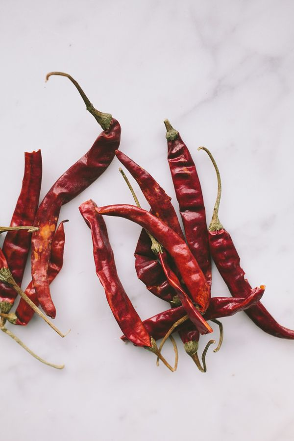Heat up you kitchen and take the intimidation factor out of choosing the right chile with these tips on how to use different types of Mexican peppers!
