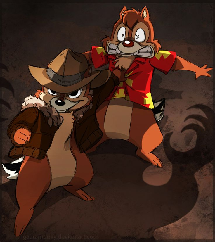 Chip N Dale Cartoon Characters : Best images about rescue rangers on pinterest