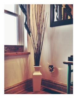 DIY Decorative Sticks