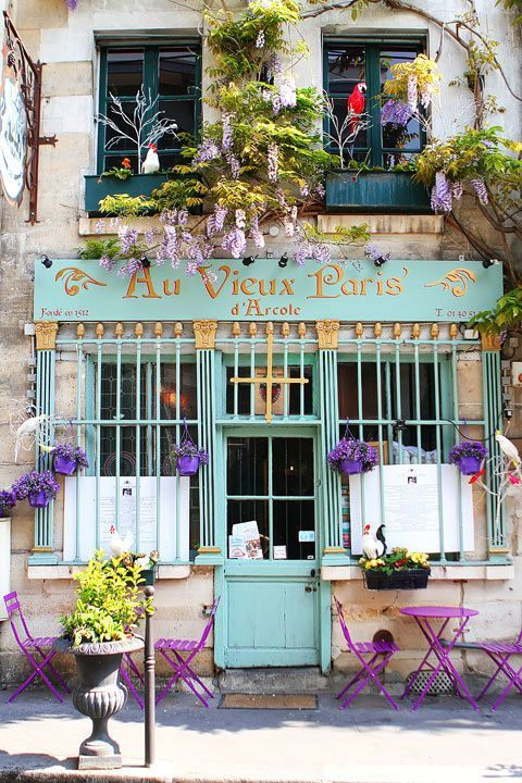 ~~Hidden Paris self-guided walking tour | unforgettable walking tour of hidden Paris, quiet, off the beaten path, hopelessly romantic streets. GPS locations for all photos on this page are included in a map | Kevin {&} Amanda~~
