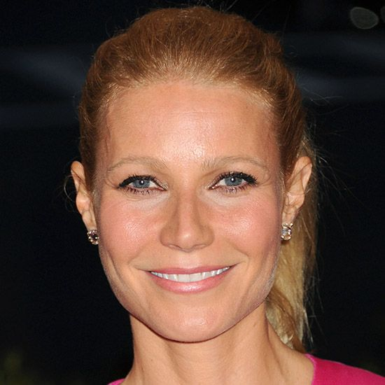 Re-Create Gwyneth Paltrows Age-Defying Facial at Home