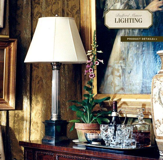 Ralph Lauren Home Lighting: 17 Best Images About Ralph Lauren Home On Pinterest