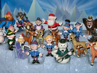 rudolph shiny new year   New Year Wallpapers: Rudolph's shiny new year wallpapers, new year ...