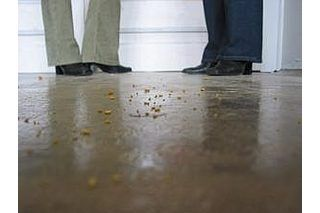 How to Acid Stain Concrete - Alternative Flooring   eHow